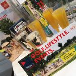 OPEN.9 auf der Reise- und Freizeitmesse f.re.e und den Goltagen München